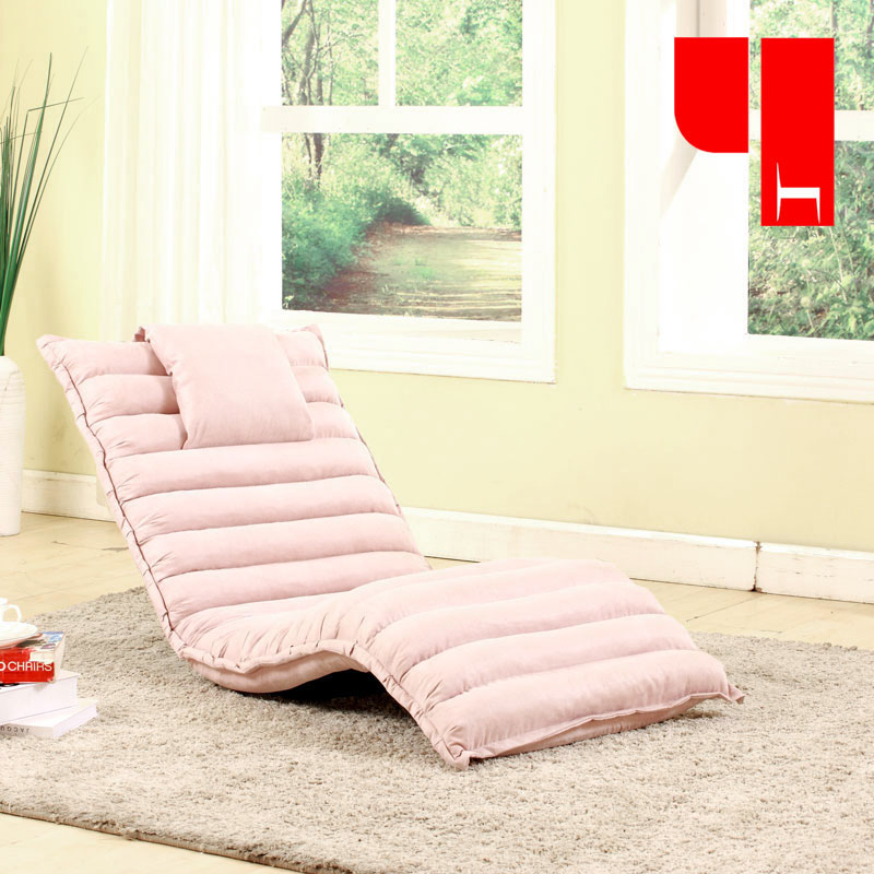 Luxury living room furniture floor sofa reclinable single chairs